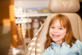 First Orthodontic Visit to Berkman & Shapiro Orthodontics in Commerce Township MI